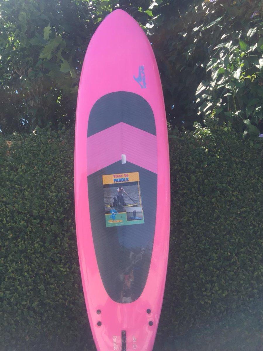 a2b415863 Prancha De Stand Up Paddle Soft - Frete Gratis Rs Sc Pr Sp - R ...