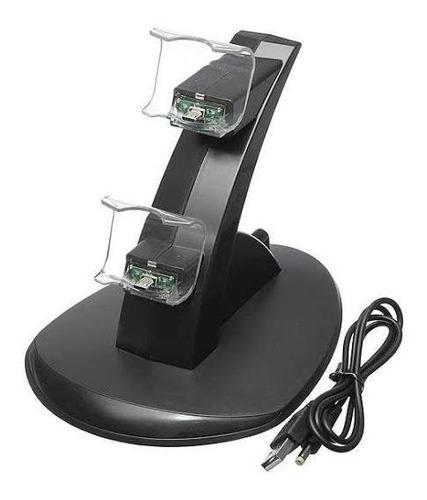 stand para cargar control ps4