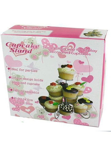 stand porta 13 cupcakes!