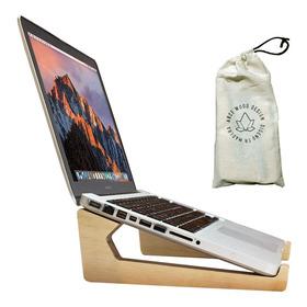 Stand Soporte Base Apoya Macbook Notebook Laptop Portatil