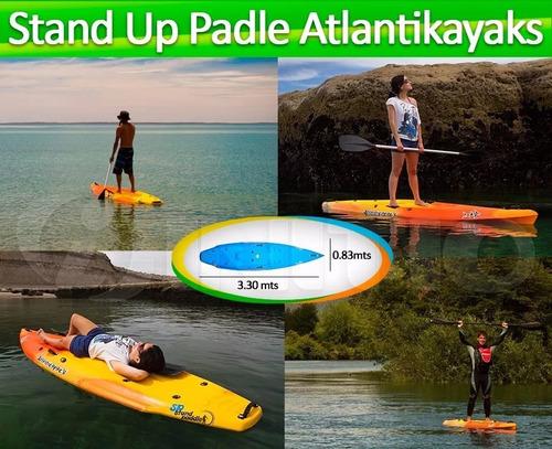 stand up paddle atlantikayak