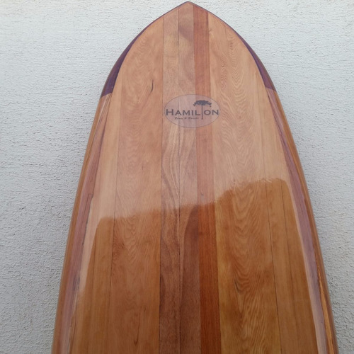 stand up paddle de madera sup all arround 10 pies