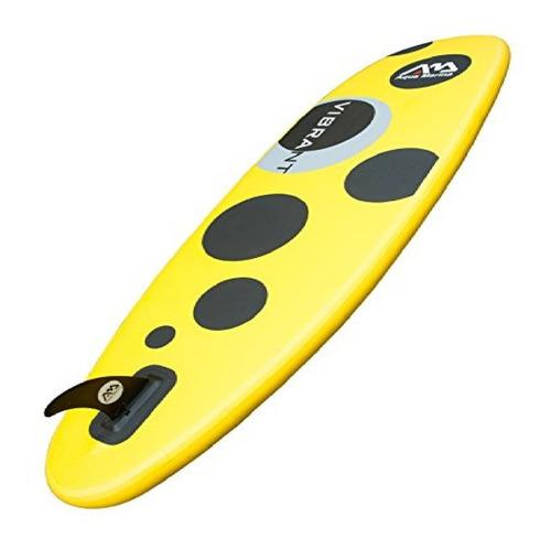 stand up paddle para niños / sup/ vibrant aqua marina 8 pies