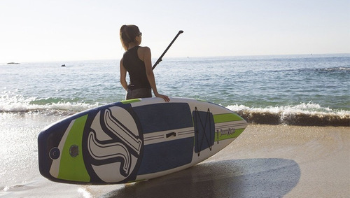 stand up paddle/ sup inflable 11 pies pack jlgimportadora