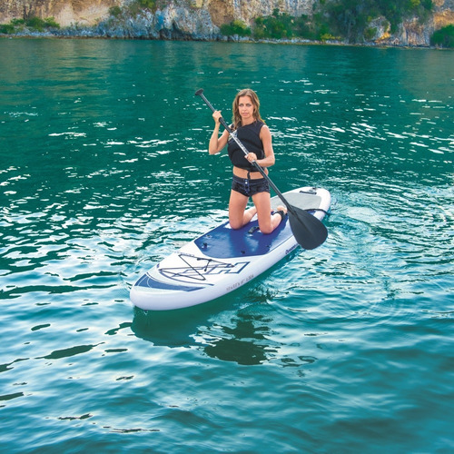 stand up paddle sup inflable kayak oceana 10 pies, bestway