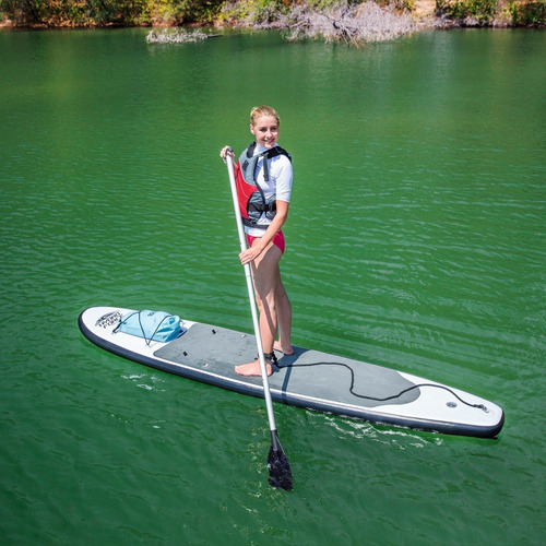 stand up paddle sup inflable kayak wave edge 10.2', bestway