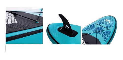 stand up paddle / sup inflable / vapor aqua marina 10 pies