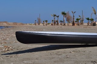 stand up paddle sup race 12'6 f-one / barranco, lima - peru