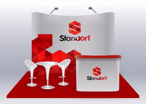 stand y modulos para eventos y ferias - alquiler y venta