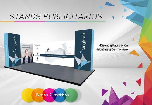 stands publicitarios