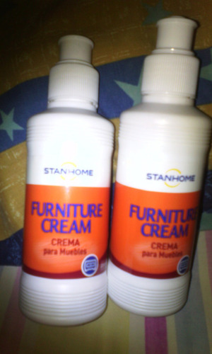 stanhome furniture cream