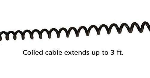 stanley 3 ft lightning cable en espiral