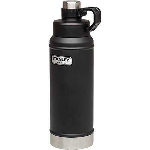 stanley 36 oz de vacío botella con material aislante de agu