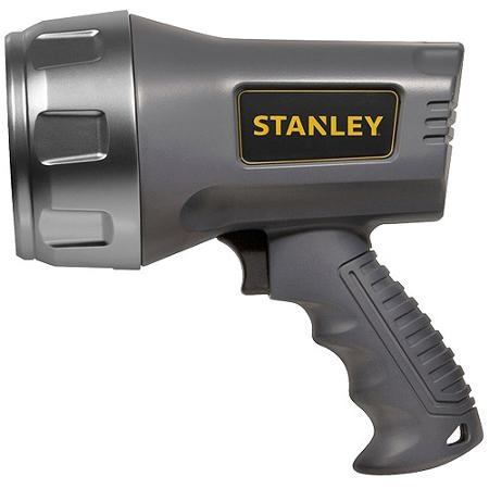 stanley 3w foco recargable de ion de litio de led