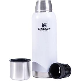 Stanley Adventure 1 Litro Blanco Garantía De Por Vida Plan B