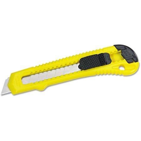 stanley herramientas snap-off bolsillo retráctil cuchillo