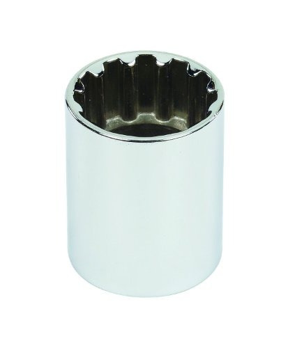stanley proto j5426spl 1/2-inch conducir spline socket, núm