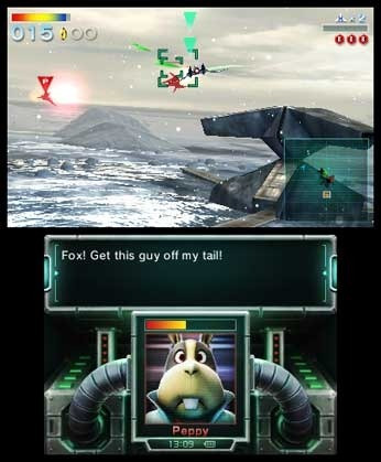 star fox 64 nintendo selects new 3ds -  3ds - 2ds
