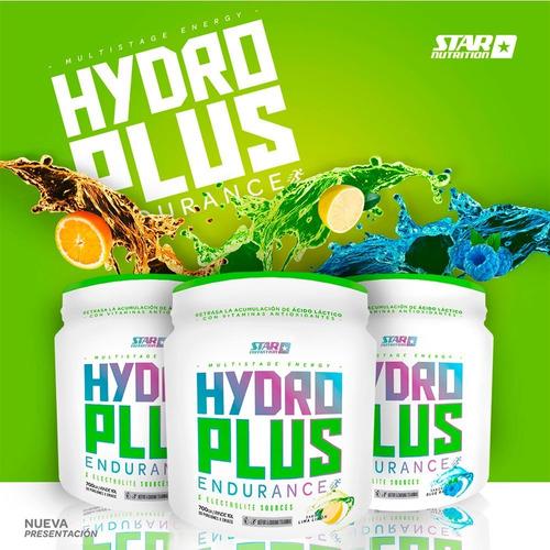 star nutrition hydro plus endurance 700gr