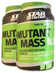 star nutrition mustant mass venta x mayor