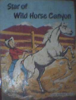 star of wild horse canyon clyde robert bulla libro en inglés