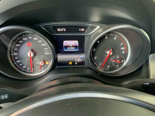 star patria mercedes-benz clase gla 200 sport l4/1.6 aut