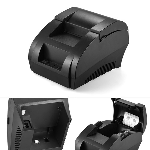 star pos impresora thermal 58mm usb recibos facturas