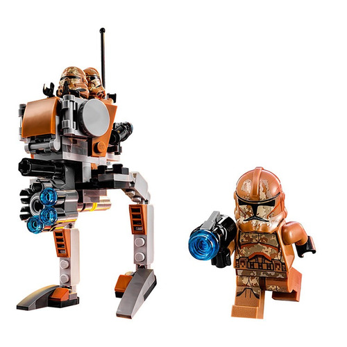star space wars't - no es lego's