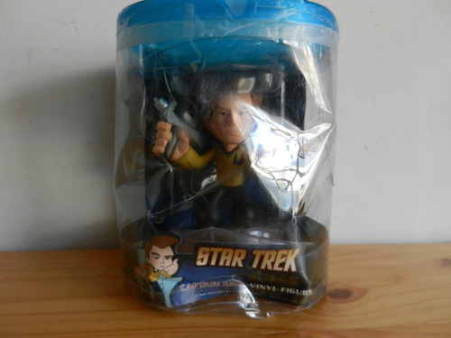 star trek funko captain kirk figura