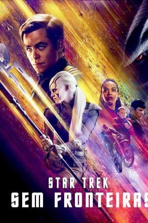 Star Trek Sem Fronteiras Dvd Filme - R$ 6,99 em Mercado Livre