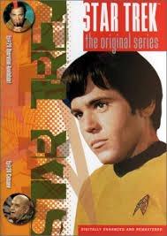 star trek the original series vol. 15 dvd