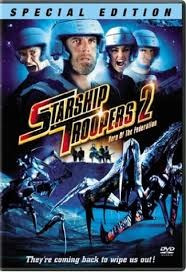 star troopers 2 dvd special edition