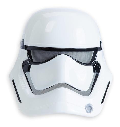 star war stormtrooper disfraz soldado asalto primera orden