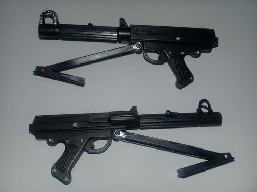 star wars: accesorios escala 1/6. sideshow collectibles.