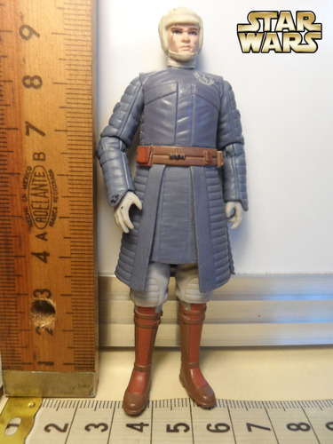 star wars anakin skywalker (cold weather gear)