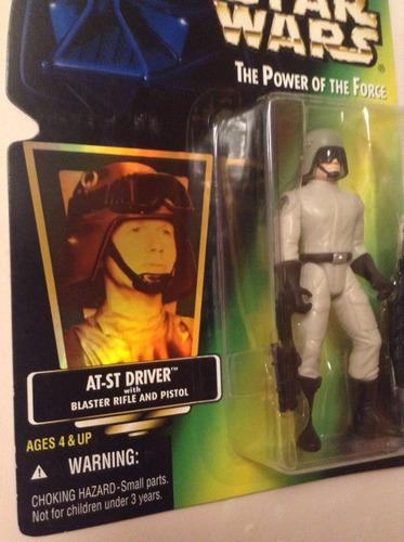 star wars at-st driver