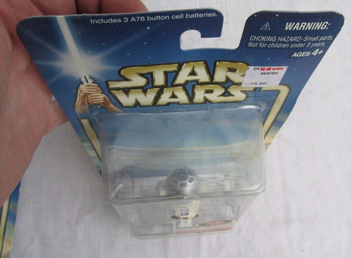 star wars, attack of the clones, r2-d2, blister gotech