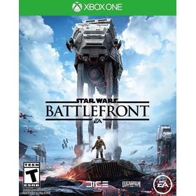 Star Wars Battlefront (2015) Xbox One