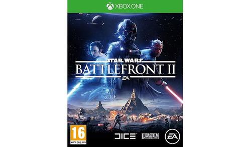 star wars battlefront 2 digital xbox one