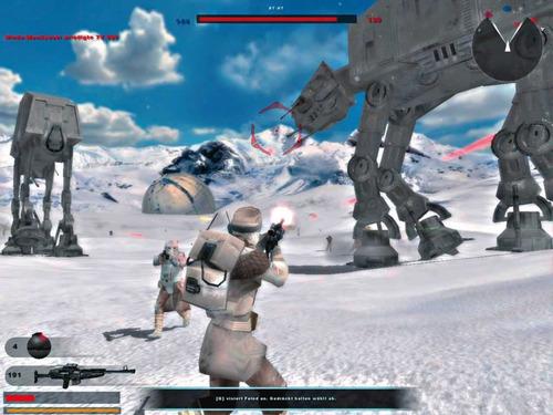 star wars battlefront 2 en español- pc digital