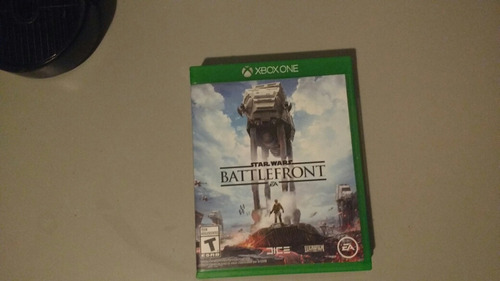 star wars battlefront y tom clancy's the division