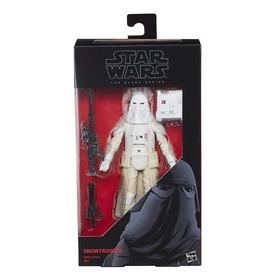 Star Wars Black Series 6 Polegadas - Snowtrooper