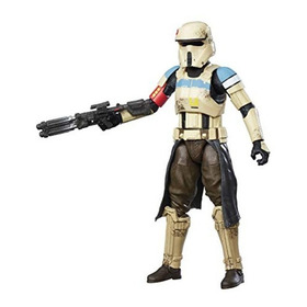 Star Wars Black Series 6 Polegadas Scarif Stormtrooper
