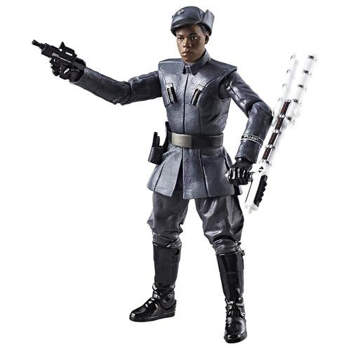 star wars black series - finn first order disguise knowhere