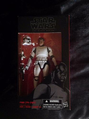 star wars black series finn fn2187 stormtrooper hasbro