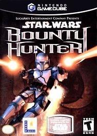 star wars - bounty hunter  / gamecube gc &  wii usa 12