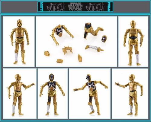 star wars c-3po droid bs swargento!