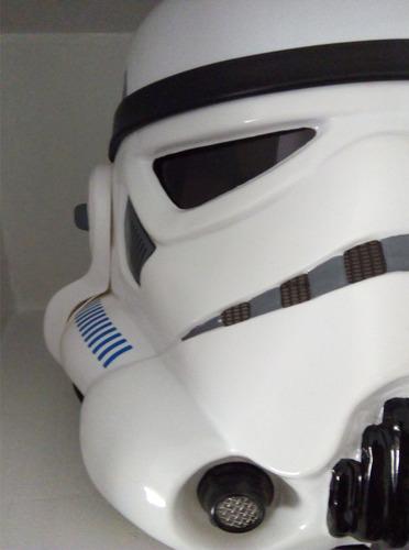 star wars casco stormtrooper