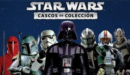 star wars cascos de colección nº 48 jek porkins
