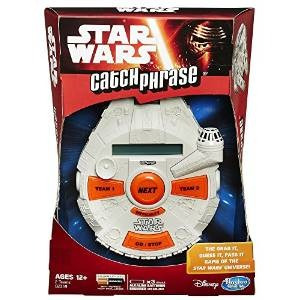 star wars catch phrase juego